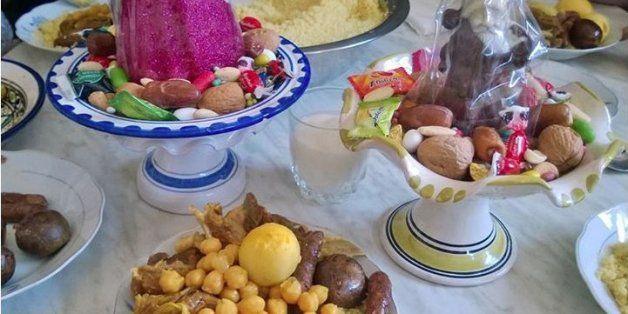 Ces plats du nouvel an de l'Hégire en Tunisie, une fête religieuse et culinaire (PHOTOS)