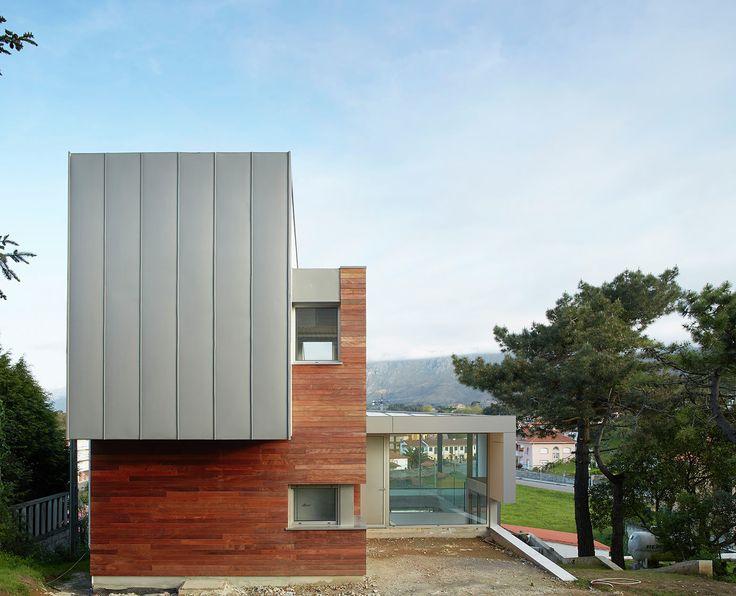 Casa de Marta / Raúl Gutiérrez Salgado