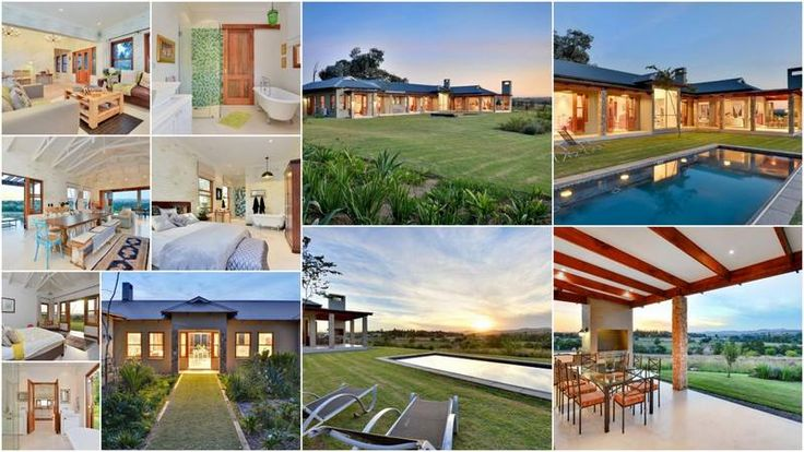 Our ‪#‎PropertyPick‬ if the day is an incredible home in the sought after Blair Atholl Golf Estate, Centurion! See more here http://bit.ly/1EUuWWx