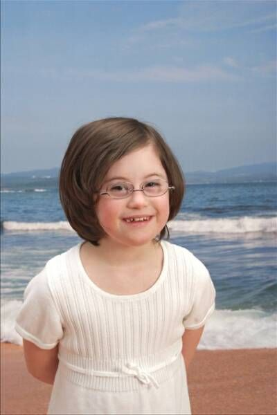 1000+ images about DOWN Syndrome ANGELS