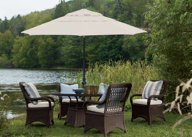 Lakehouse Home and Garden | Ethan Allen - 15 Best Ethan Allen Outdoor Furniture Images On Pinterest