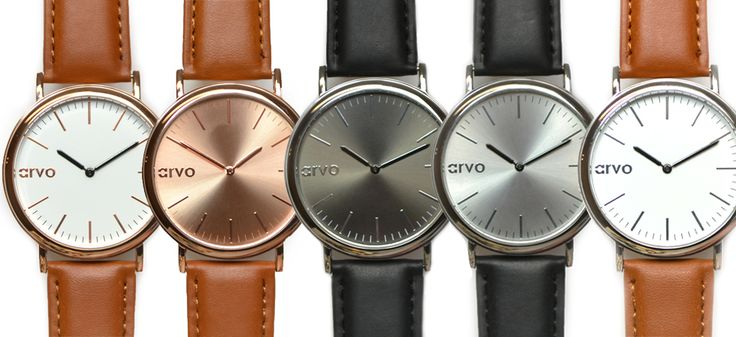 20% off arvo watches & giveaway