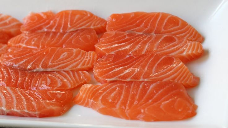 Learn how to make Quick Cured Salmon! Go to http://foodwishes.blogspot.com/2014/04/quick-cured-salmon-3-minutes-but-i-want.html for the ingredient amounts, e...