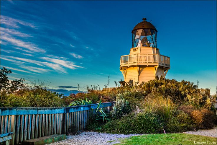 Manukau Heads lighthouse by Dmitri Ogleznev on 500px