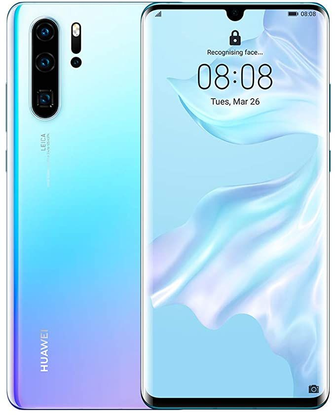 Amazon Com Huawei P30 Pro 128gb 8gb Ram Vog L29 40mp Lte Factory Unlocked Gsm Smartphone International Versi Huawei Latest Cell Phones Samsung Galaxy Phone