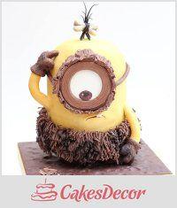Interview #56: Nadia Flecha Guazo of Chokolate - CakesDecor