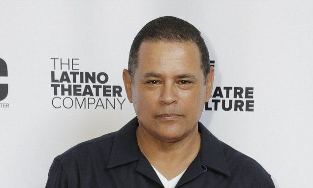 Breaking Bad actor Raymond Cruz joins cast of Sons of Anarchy Spinoff