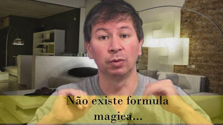 #13 Walber fujita não existe formula mágica