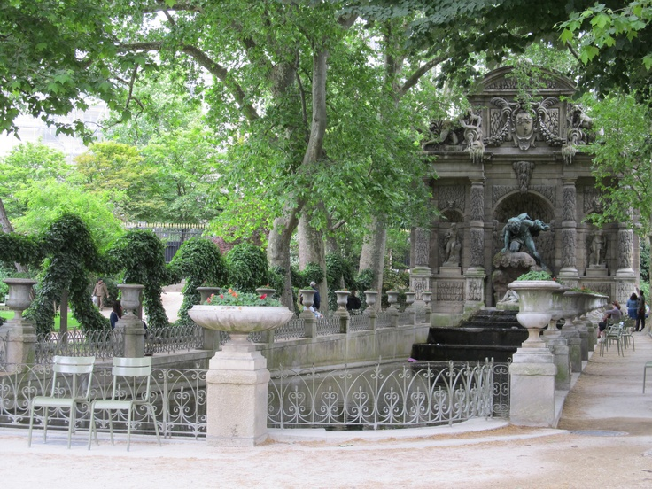 108 best images about French garden on Pinterest