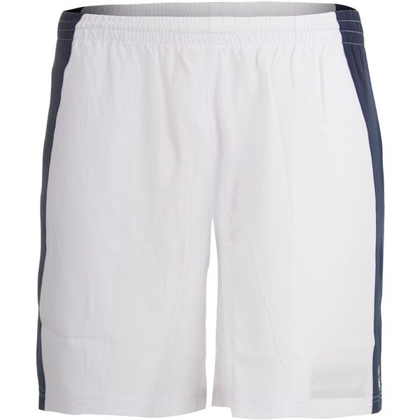 """Boast is redefining men's tennis wear with the new Men's 7"""" Edge Panel Tennis Shorts! Discreetly patriotic, yet also rebellous with the ambiguous Japanese Maple Leaf Logo on the left hem, these shorts let you define your style. High performance fabrication with deep pockets and an internal drawstring make these shorts perfect for a day on the court or just hanging out with friends. Complete your look with the Boast Collection!"""