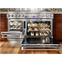 Pro Grand Steam Range from Thermador®