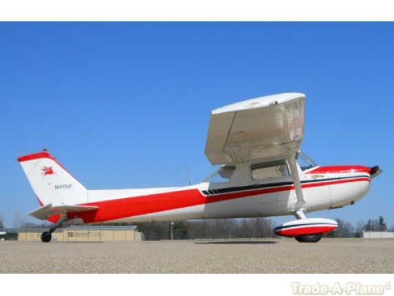 Cessna 150 Aircraft    http://www.trade-a-plane.com/for-sale/aircraft/by-make/Cessna/150
