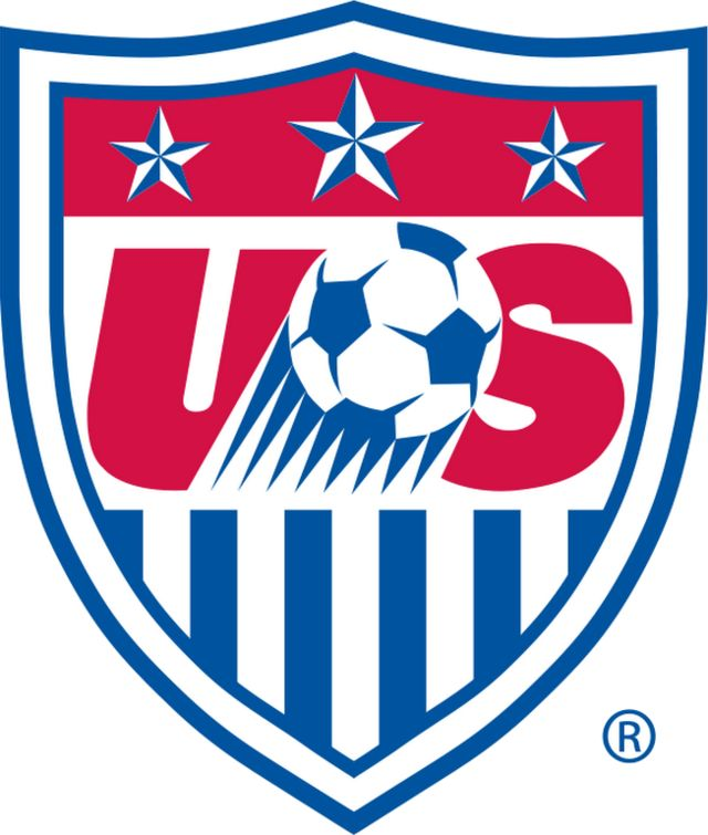 United States Soccer Federation - 2014 Badge