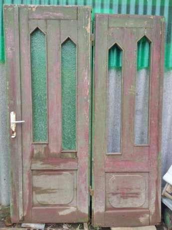 Uși vechi Sintesti - imagine 4