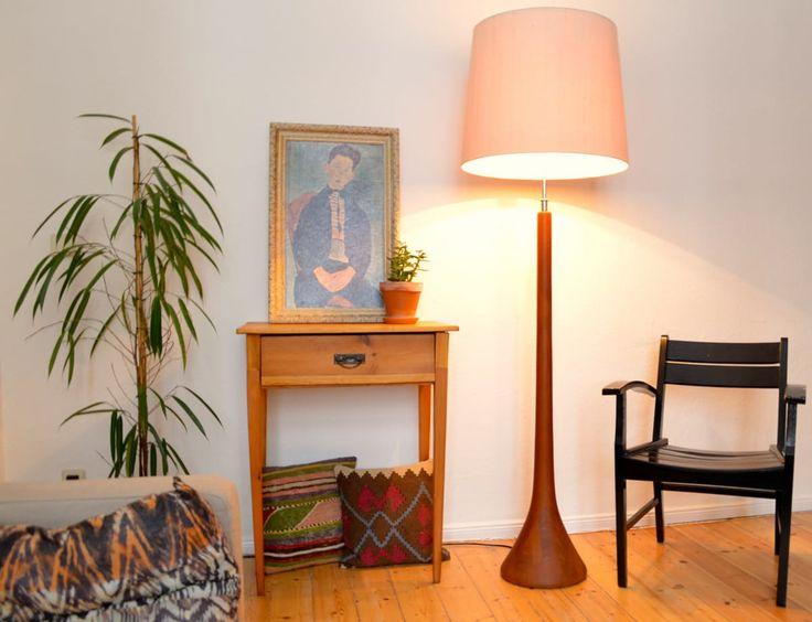 Sara S Perfectly Personalized Kreuzberg Apartment Wall Deco Apartment Inspiration Apartment