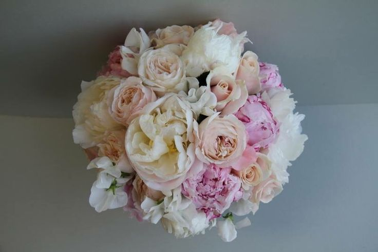 Such a lovely bouquet