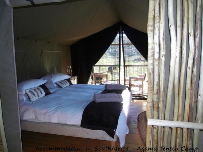Comfortable accommodation at Agama Tented Camp. Namaqualand. Accommodation in Namaqualand. Agama Tented Camp Namaqualand.