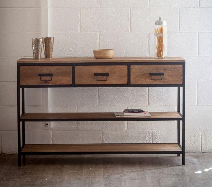 543 besten meuble industriel Bilder auf Pinterest