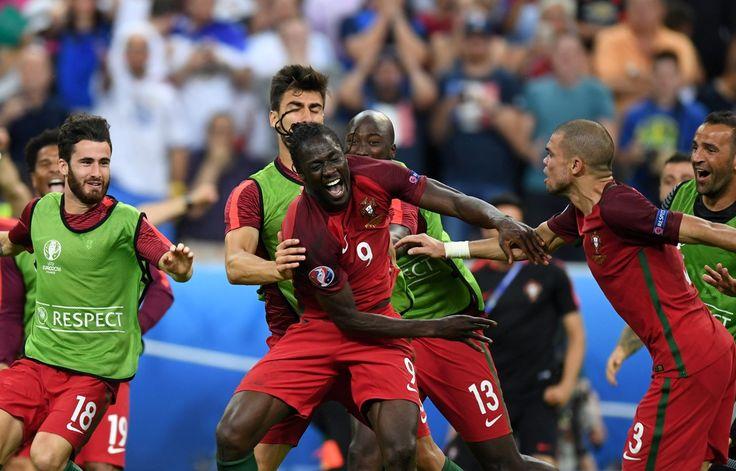 @FPF #Portugal #EURO2016 #Champions #9ine