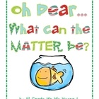 This Unit on Matter is for the primary child.  It explores the PROPERTIES of solids, liquids and gasses.  Each form of matter has three different e...