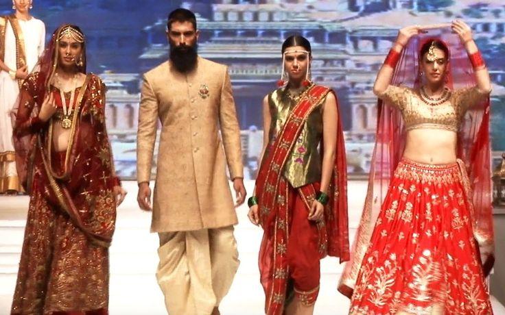 #36thasianracingcongress #featuring29designers #curationstoryofawomanIndia #showdirectorshykalra