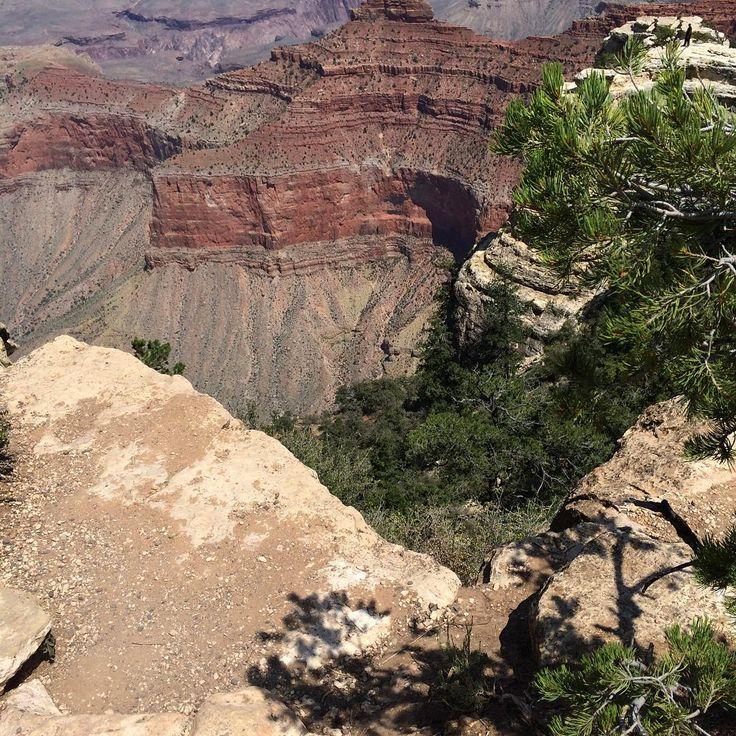 Grand Canion #America #Arizona