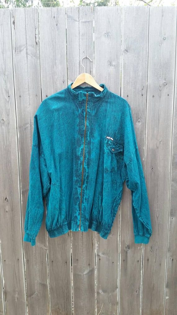 Check out this item in my Etsy shop https://www.etsy.com/listing/529503687/vintage-1980s-ezze-wear-100-cotton