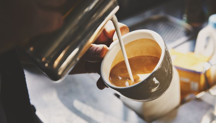 Specialty coffee serving Collingwood Melbourne