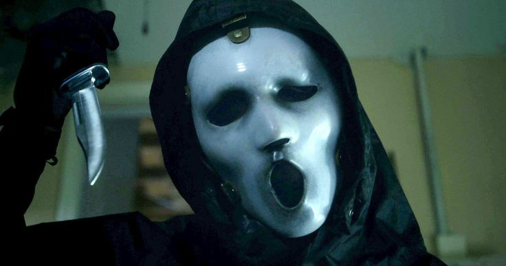 'Scream' Season 2 Poster, Premiere Date and New Cast Announced -- Six new cast members have come aboard for Season 2 of 'Scream', with MTV revealing a new poster and a season premiere date for the hit series. -- http://movieweb.com/scream-season-2-poster-premiere-date-cast/