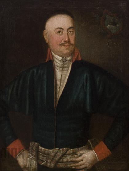 Portret-szlachcica-herbu-Łodzia