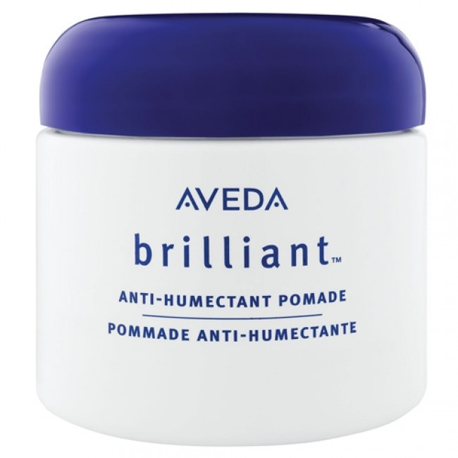 AVEDA Brilliant Anti- Humectant Pomade