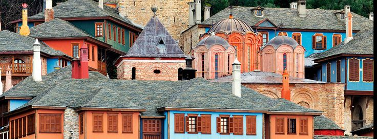 Macedonia, Greece