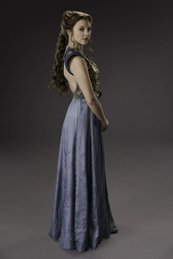 game of thrones margaery queen