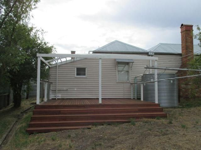 23 Hall  Street, Creswick Real Estate For Rent