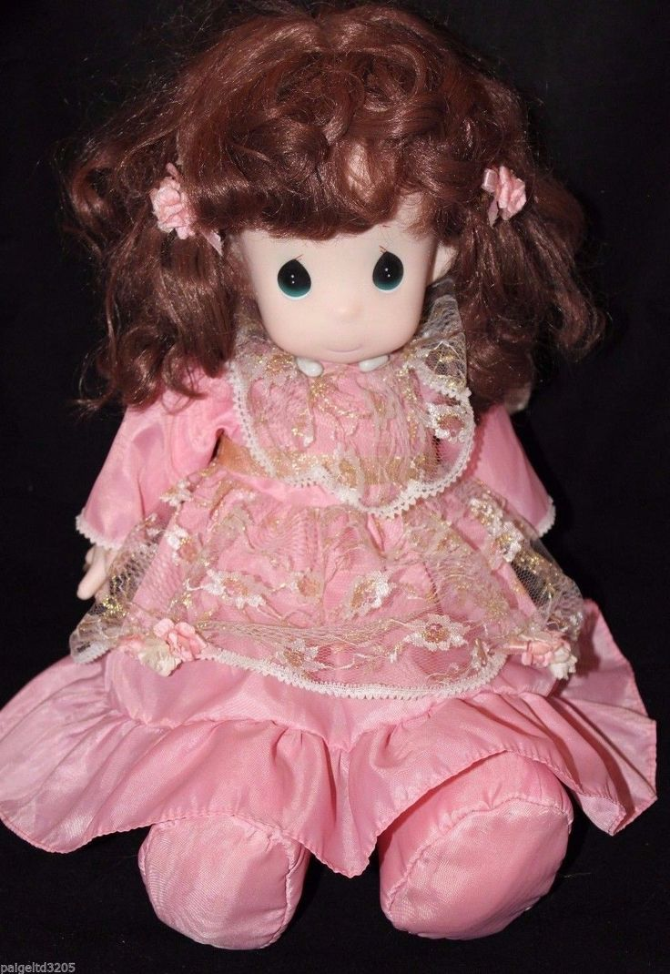 1994 PMI Precious Moments Doll Collection Love Songs OF THE Spirit Item 1077 | eBay