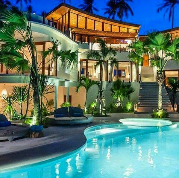 Best Home Luxury Properties Images On Pinterest