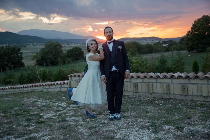 Marianna e Massimo