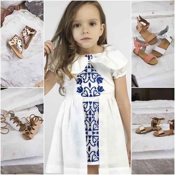 Αρχαιοελληνικό Βαπτιστικό φόρεμα Dreamwish συνδυασμένο με αρχαιοελληνικά σανδάλια Babywalker Μας αρέσει πολλλλυυυυυυυ! www.angelscouture.gr το e-shop με τις πιο εναλλακτικές προτάσεις για τις trendy μανούλες!!