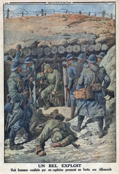 an overview of the french and german soldiers in world war one Below is a comprehensive world war one timeline describing the primary events leading up to the great war, the main battles, and the conclusion  overview world .