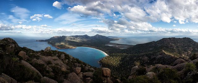 Freycinet As Far As The Eye Can See | Flickr - Photo Sharing!