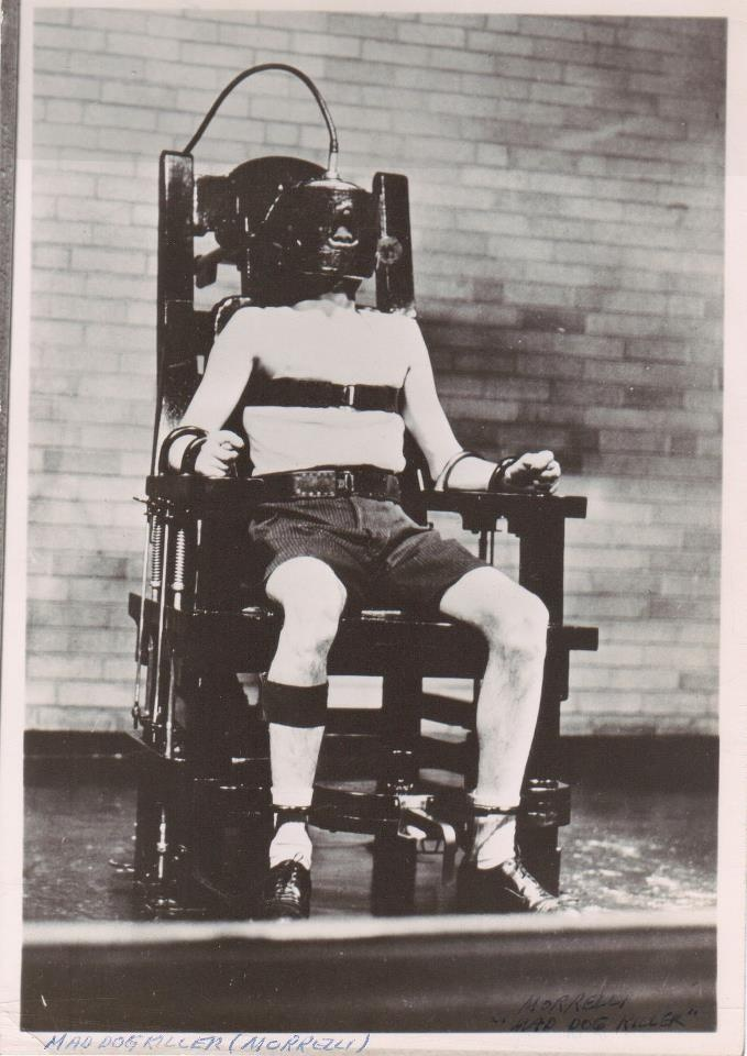 Nechromantika | Pinterest | Electric chair, Crime and Creepy - Electric Chair Execution. Nechromantika Pinterest Electric