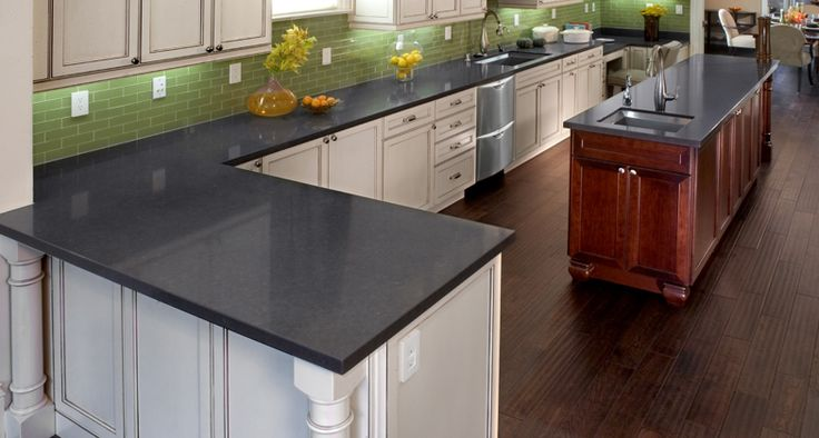 Kitchens Countertops, Countertops Options, Kitchens Cabinets