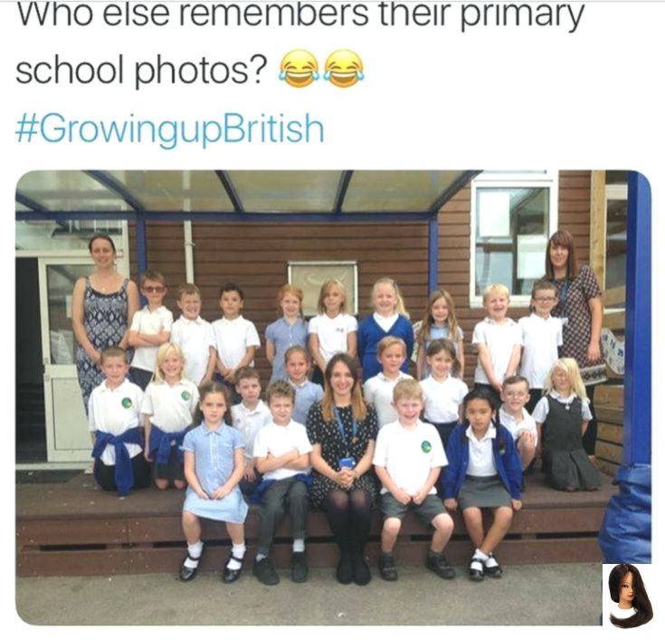 British School Memes Notitle British Memes Growing Up British