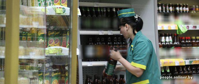 Мингорисполком снял ограничения на продажу алкоголя: теперь от открытия до закрытия