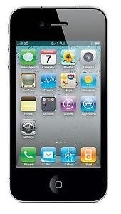 Buy Apple iPhone 4S 16GB Factory Unlocked GSM Smartphone w/ Siri & 8MP Camera