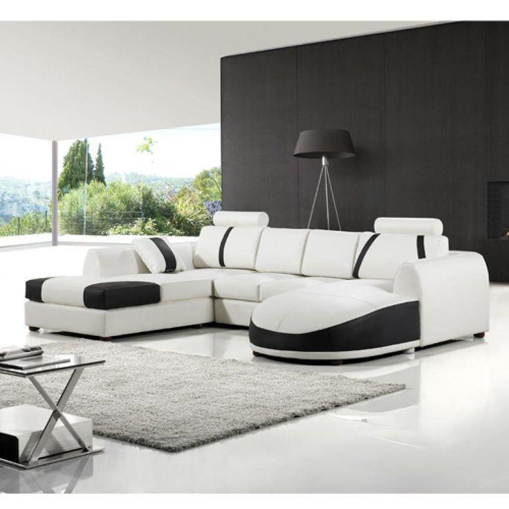 Fabulous White Leather Sleeper Sofa Best Interior Design