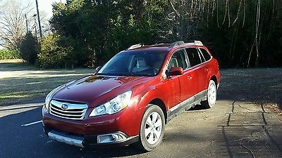 awesome 2011 Subaru Outback LIMITED - For Sale View more at http://shipperscentral.com/wp/product/2011-subaru-outback-limited-for-sale/