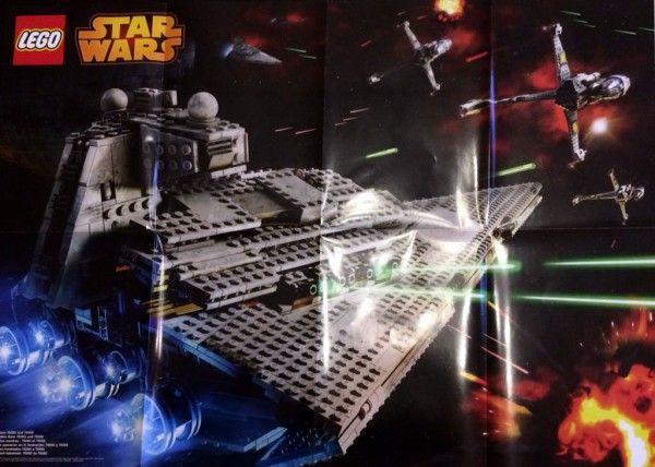 LEGO Star Wars 75055 Imperial Star Destroyer  - www.hothbricks.com