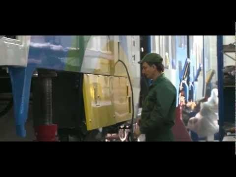 Zapraszamy do zapoznania się z najnowszym filmem przedstawiającym nowy pociąg - Link oraz już kursujące pociągi typu Smerf. Zobaczmy jak te pojazdy najnowszej generacji wprowadzają nową jakość podróżowania!
