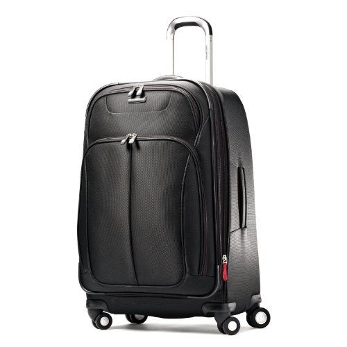 *Samsonite Luggage Hyperspace Spinner 30.5 Expandable Suitcase Price & Reviews by B. Crowley